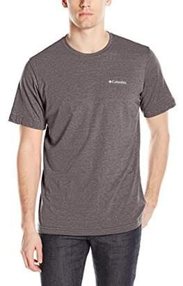 Columbia Men's Cullman Crest Short Sleeve Shirt