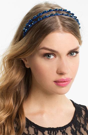 Tasha 'Double Trouble' Headband