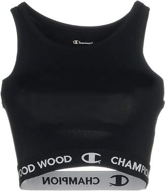 Wood Wood CHAMPION x Tops
