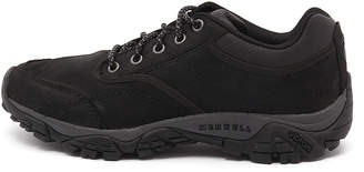 Merrell Moab rover Black Sneakers Mens Shoes Active Active Sneakers