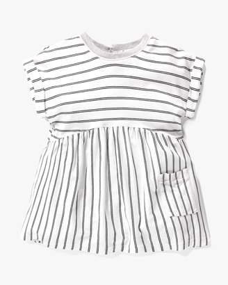 Splendid Little Girl Stripe Top Set