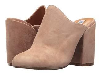 Steve Madden Sinclaire Women's Clog/Mule Shoes