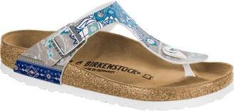 Birkenstock Original Gizeh Birkibuc Regular width