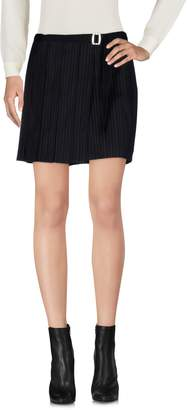 John Richmond Mini skirts