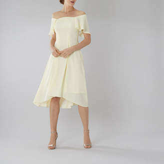 Coast Betty Midi Dress
