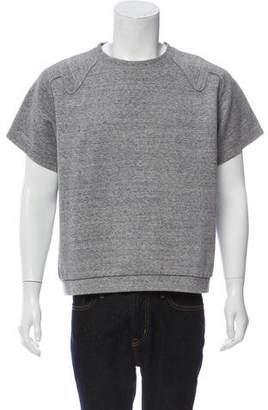 3.1 Phillip Lim Knit Short Sleeve T-Shirt