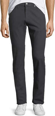 J Brand Men's Kane Montauk Slim-Straight Pants
