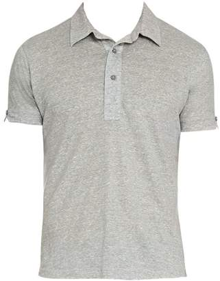 Orlebar Brown Relax-Fit Sebastian Linen Polo