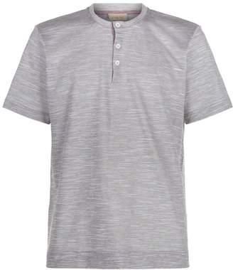 Zimmerli Oxford T-Shirt