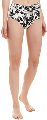 Athena Margherita Floral Bikini Bottom