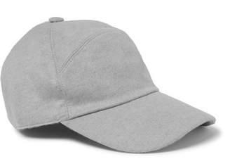 Loro Piana Storm System® Baby Cashmere Baseball Cap