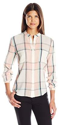 Joe's Jeans Women's Genevieve Shirt