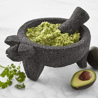 Williams-Sonoma Williams Sonoma Pig Molcajete