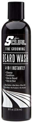 Luster's S Curl Beard Wash