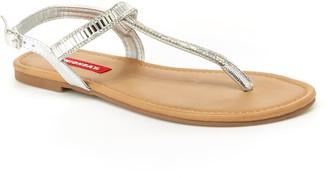 UNIONBAY Appeal Women's Embellished Sandals