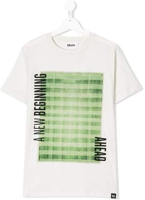 Molo Teen printed T-shirt