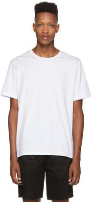 BOSS White Mix and Match T-Shirt