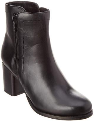 Frye Addie Leather Bootie