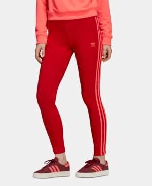 adidas Adicolor 3-Stripe Leggings