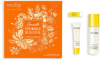 Decleor Three-Piece Aroma Lisse Holiday Kit