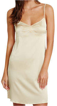 Julianne Samantha Silk Chemise