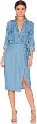 Majorelle Yuma Dress