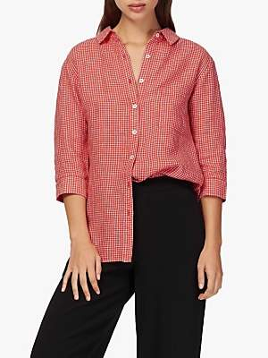 1deb6a6526575c Brora Long Sleeve Tops For Women - ShopStyle UK