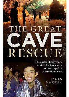 The Great Allen & Unwin Cave Rescue
