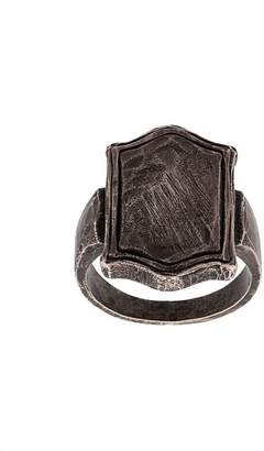 Ann Demeulemeester vintage-style ring