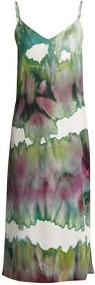 Acne Studios Sway slip dress