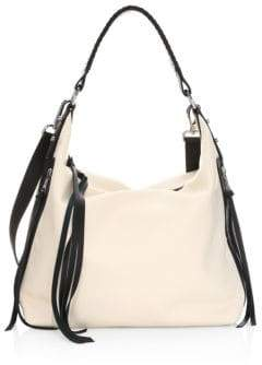 Botkier New York Samantha Leather Hobo Bag