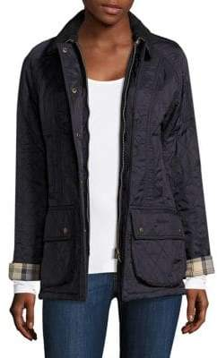 Barbour Beadnell Polarquilt Coat