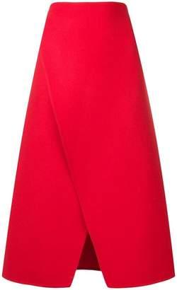 Ports 1961 A-line skirt