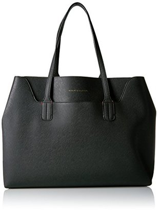 Tommy Hilfiger Th Adamaria Tote $82.28 thestylecure.com
