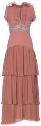 Just Cavalli Long dresses