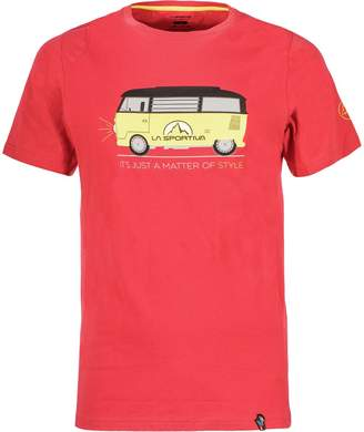 La Sportiva Van T-Shirt - Men's