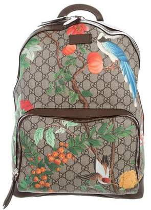 8bbcb9ce1 Patterned Backpack - ShopStyle Canada