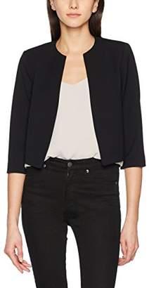 Esprit Women's 997eo1g806 Suit Jacket,(Manufacturer Size: 44)