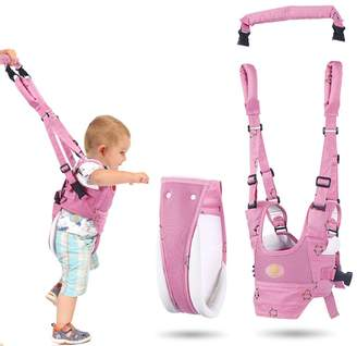 WYTbaby Baby Walker - Safety Harness For Toddler, Detachable Walking Assistant