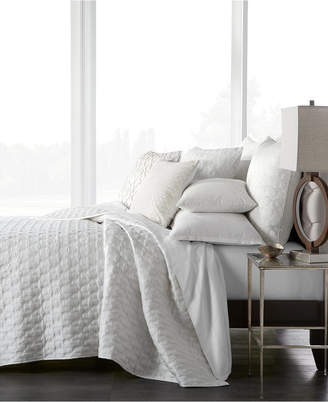 Hotel Collection Closeout! Inlay Quilted King Coverlet, Created for Macy's Bedding