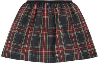 Polo Ralph Lauren Tartan Check Skirt