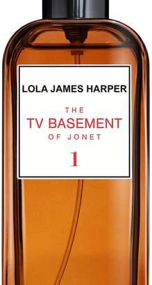 Lola James Harper The TV Basement of Jonet room spray 50 ml