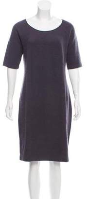 Christopher Fischer Cashmere Knee-Length Dress