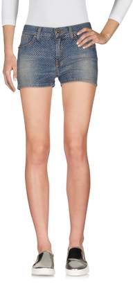 Vdp Club Denim shorts