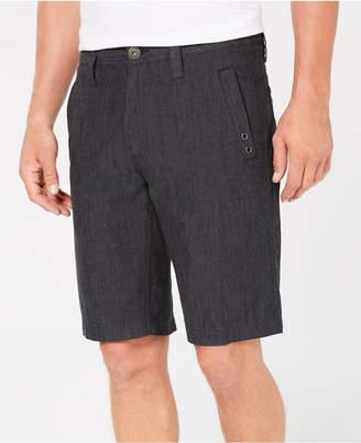 INC International Concepts I.n.c. Men's Flat-Front Stretch Shorts