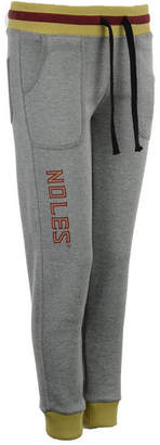 Nuyu Women's California Golden Bears Drop Waist Jogger