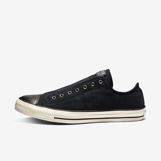 Nike Converse Chuck Taylor All Star Leather Slip Low TopUnisex Shoe