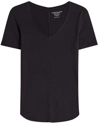 Majestic Cotton T-Shirt