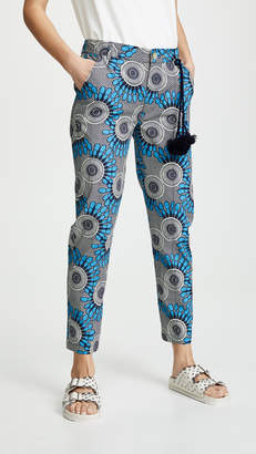 Figue Cropped Pants