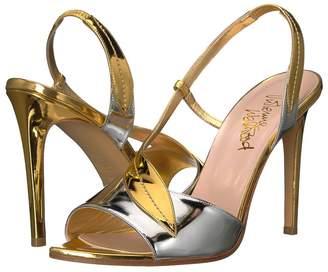 Vivienne Westwood Serpent Sandal Women's Sandals